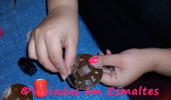 Dicas Kit Carimbo