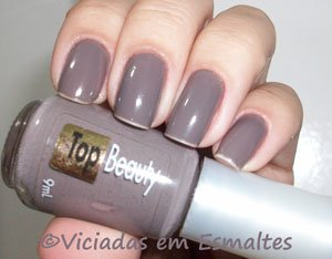 Esmaltes Top Beauty e Unhas