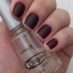 Matt Plus Big Universo e Unhas