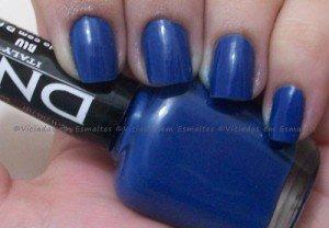 Esmalte Blu DNA Italy