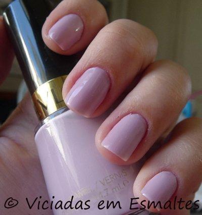Lilac Pastelle