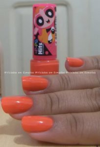 Esmalte Girl Power Hits PPG