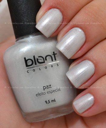 Esmalte Paz Blant Colors