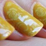 Esmalte jaune Trend Bourjois