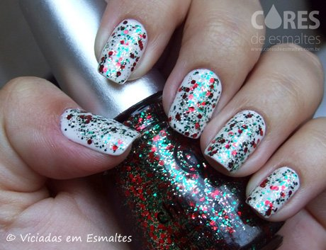 esmalte party heart glitter china glaze