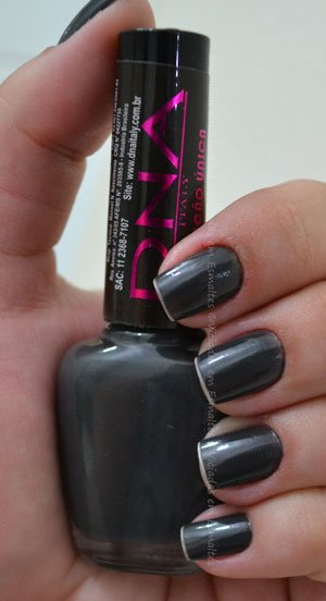 Esmalte Secret DNA Italy