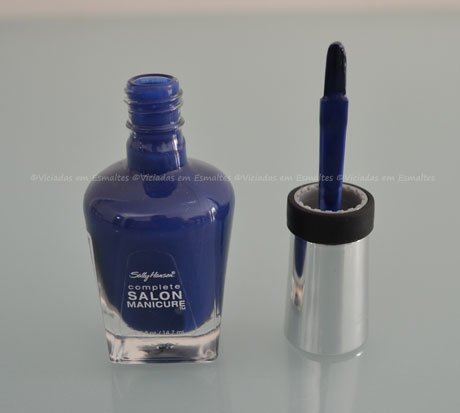 Esmalte Thinking of Blue Sally Hansen