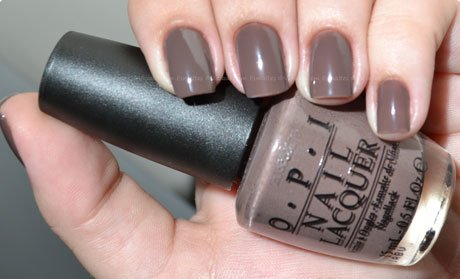 Unhas com Esmalte You Don't Know Jacques! O.P.I