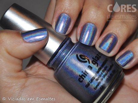 Esmalte China Glaze 2Nite