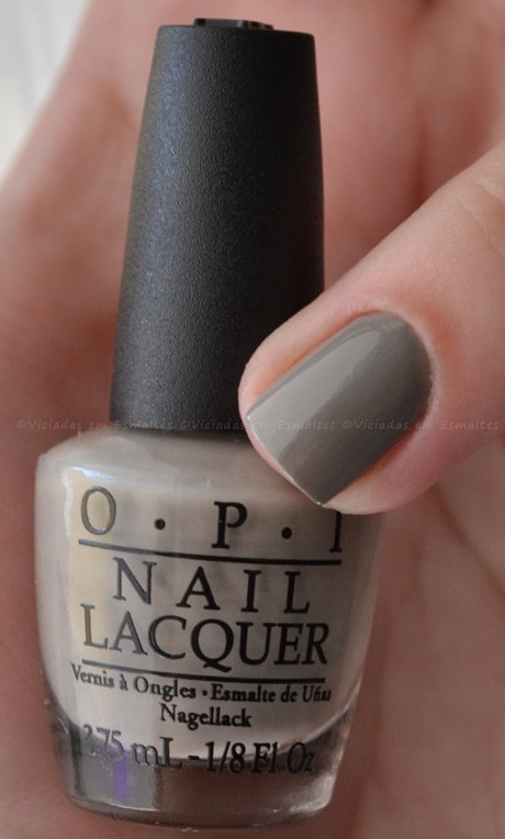Esmalte OPI French Quarter For Your Thoughts