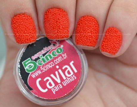 Unhas de Caviar 5Cinco