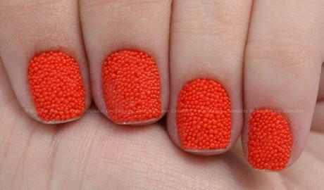 Caviar para Unha 5Cinco