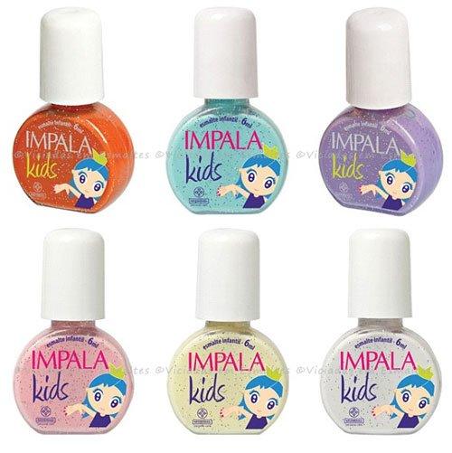 Impala Kids