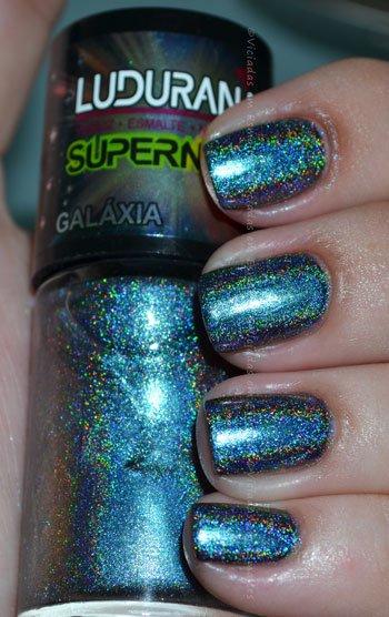 Esmalte Galaxia Ludurana