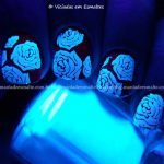Esmalte para Carimbo Neon