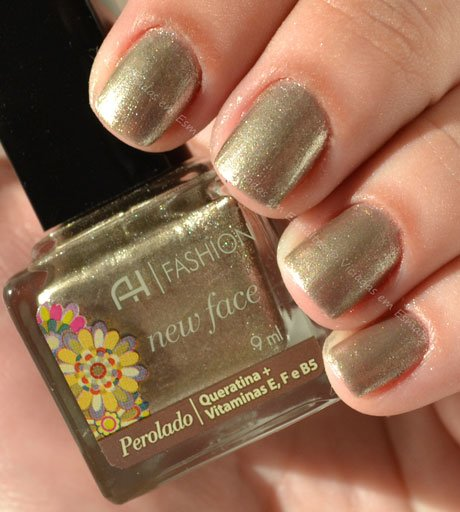Esmaltes Ana Hickmann Fashion