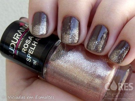Ombre-Nails--Rosa-Espelhado-Ludurana