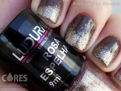 Ombre-Nails--Rosa-Espelhado-Ludurana1