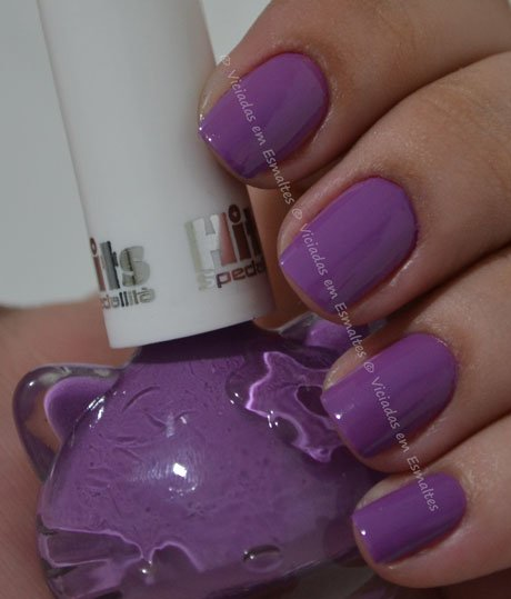 Esmalte Plum Hello Kitty