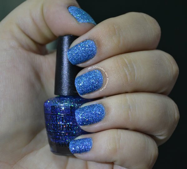 Esmalte O.P.I Get Your Number M46 Liquid Sand