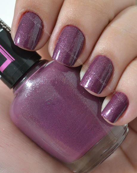 Esmalte Pleasure DNA Italy