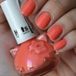 Esmalte Hello Kitty Sweet