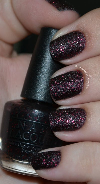 Esmalte O.P.I Stay The Night M45