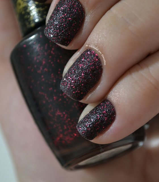 Esmalte Stay The Night M45 O.P.I
