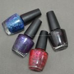 Mini Kit Esmaltes Mariah Carey OPI