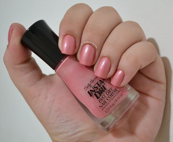 Esmalte Mauve It Sally Hansen