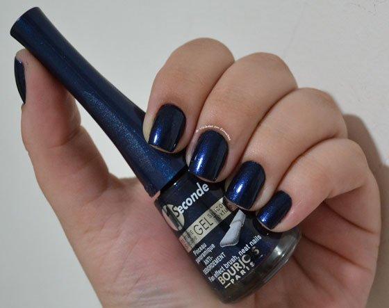 Esmalte Bourjois Bleu Moonling