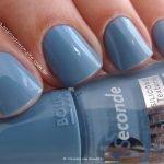 Esmalte Bleu Watre Bourjois