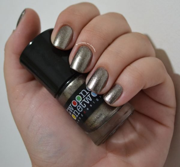 Esmalte Iron Gate Two One One Two