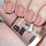 Esmalte Bourjois Beige Distinction