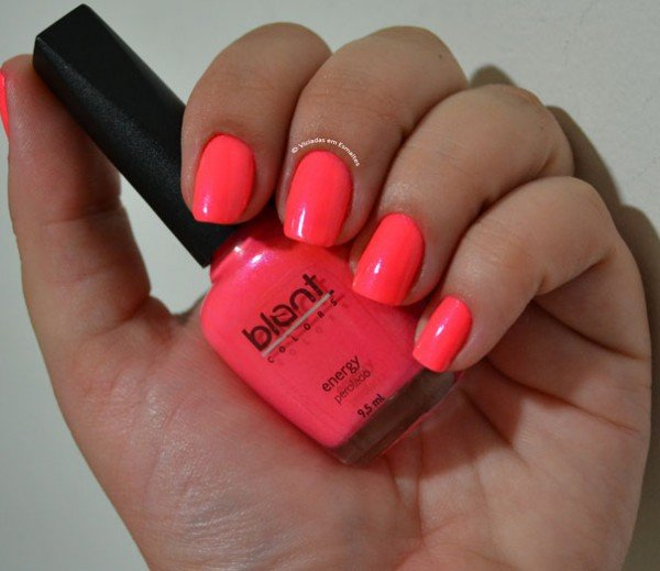 Esmalte Blant Colors Energy