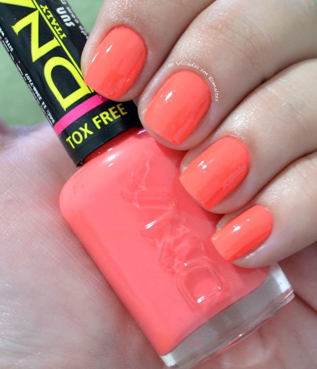Esmalte Sun DNA Italy Dream ToxFree