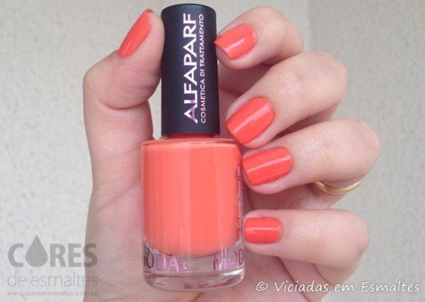 Esmalte Alfaparf Orange