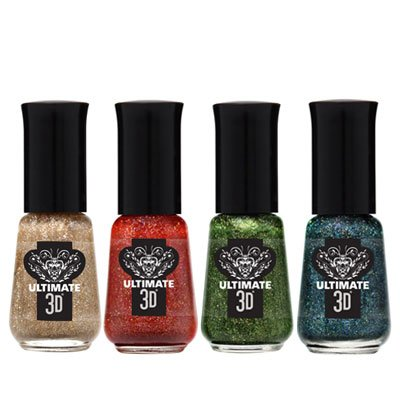 Esmaltes 3D Top Beauty
