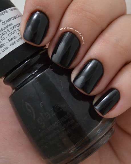 Esmalte China Glaze Liquid Leather