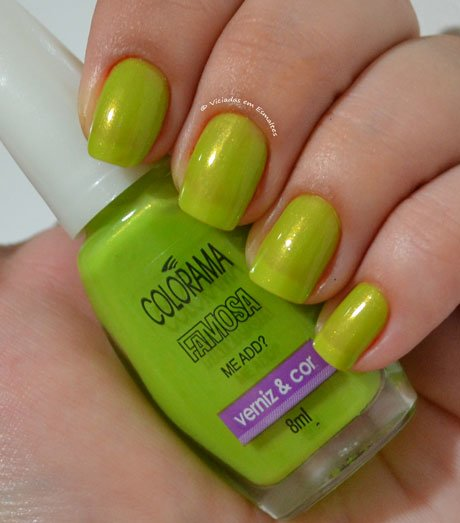 Esmalte Colorama Me Add?