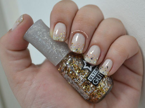 Esmalte Top Beauty New Year