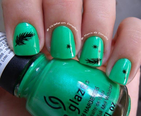 Esmalte China Glaze In The Lime Light
