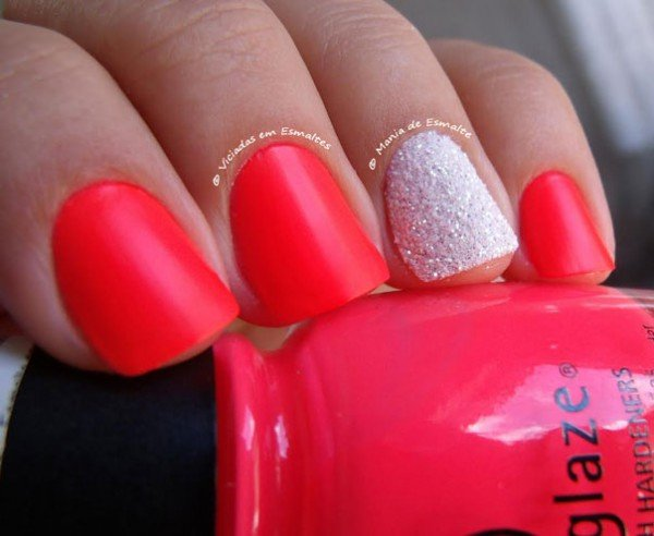 Esmalte China Glaze Pool Party