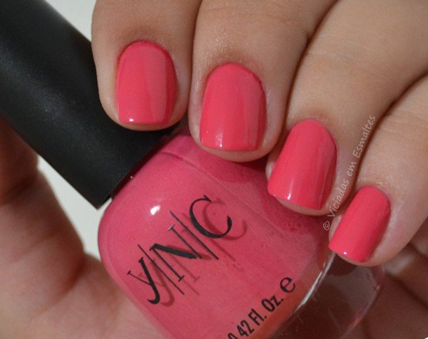 Esmalte Yenzah Nail Color Princess