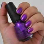 Esmalte China Glaze Coconut Kiss