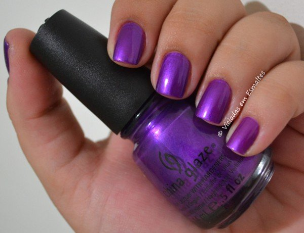Esmaltes China Glaze