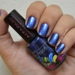 Esmalte Azul Precioso Alfaparf