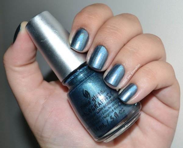 Esmalte China Glaze Take a Treak