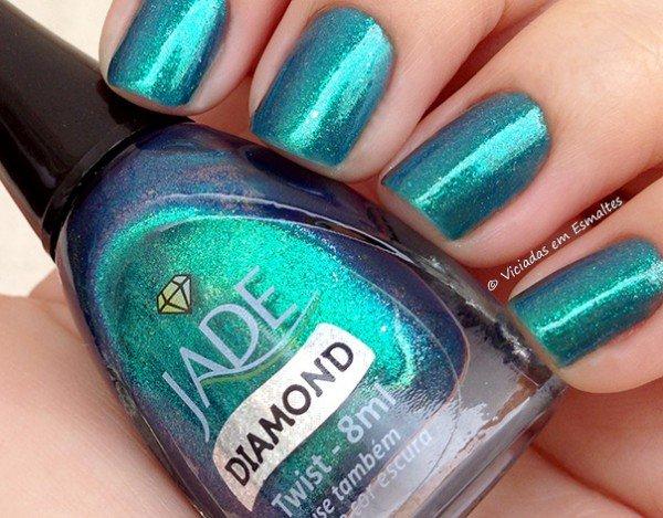Esmalte Jade Diamond Twist