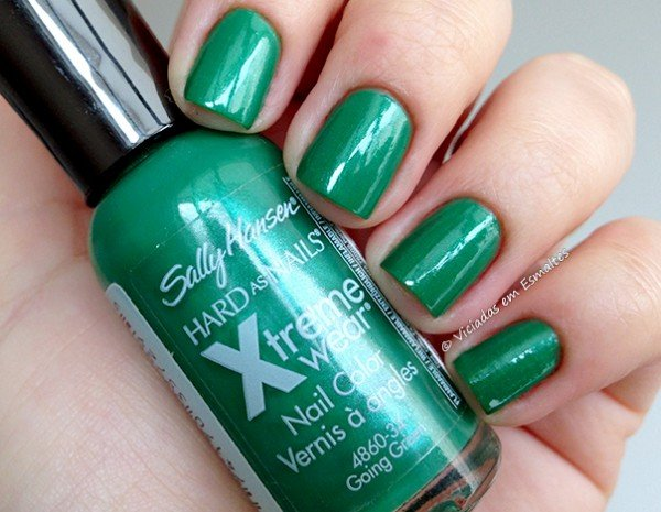 Esmalte Sally Hansen Going Green
